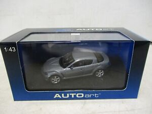 Autoart Mazda RX-8 1/43 Lot 5