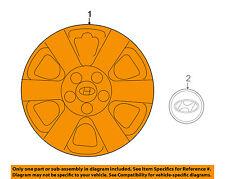HYUNDAI OEM 06-10 Sonata Wheels-Wheel Cover 529603K540