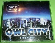 Owl City - Fireflies (CD)