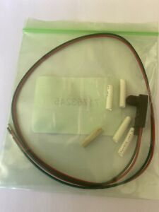 Sonde / Capteur de température ambiante extérieur compatible FIAT  500 / 500X