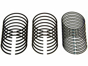 For 1987-1991 Ford LTD Crown Victoria Piston Ring Set Sealed Power 82937XS 1988