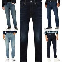 Levi's 502 Regular Taper Fit Denim Jeans Assorted Styles