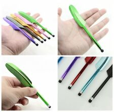Universal Feather Stylus Pen for Devices 5pcs For Iphone Samsung Ipad