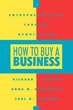 How To Buy a Business-ExLibrary
