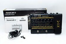 VOX Tonelab ST Multi Effects Guitar Effect Pedal [Excellent] Free shipping