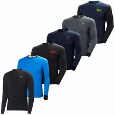 Helly Hansen Base Layers Long Sleeve Activewear for Men