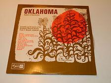 LP OKLAHOMA Rodgers HAMMERSTEIN BENNETT concert hall SMS-2256 miriam schottland