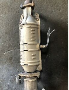 Honda Accord Mk7 K24 Exhaust Cat Catalytic Converter Scrap SOLD
