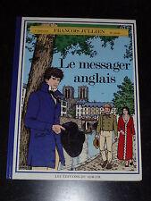 Jamar - François Julien 2 - Le messager anglais - Editions du Miroir