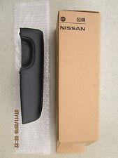 07- 10 NISSAN ALTIMA FRONT DRIVER SIDE INTERIOR DOOR HANDLE ARM RESTER OEM 9HA1A