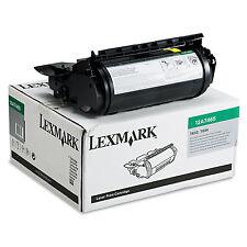 Lexmark original Toner 12A7465 neu OVP T632 X630  X632 T634