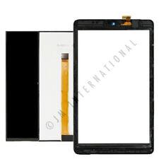 Alcatel Joy Tab 3T 9029W/9029Z/9027W LCD Display Digitizer Touch Screen + Frame