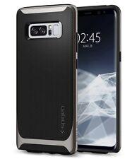 Custodia Samsung Galaxy Note 8 Spigen [Neo Hybrid] Cover Flex + Hard Protection