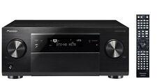 Pioneer - SC-1523-K - 9.2-Channel Network AV Receiver THX Select2 4K Ultra