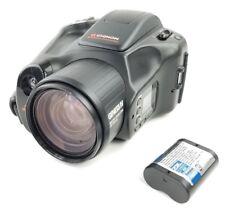 Chinon Genesis IV SLR 35MM Film Camera with Macro Zoom Lens 38-135MM f/4.0-5.6