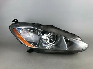 2008 Maserati GranTurismo GT Front Right Xenon Headlight Headlamp 1307329127
