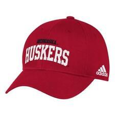 differently 05804 2bba7 Nebraska Cornhuskers Sports Fan Cap, Hats for sale   eBay