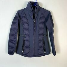 1 MADISON EXPEDITION Gray Down Winter Jacket Women's Size XS