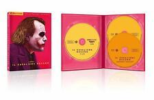 The Dark Knight Art Edition 4K UHD+Blu Ray / Import / WORLDWIDE SHIPPING