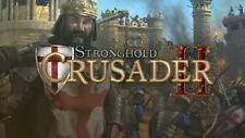 Stronghold Crusader 2 Region Free Steam PC Key