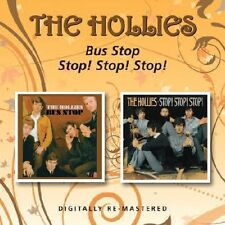 The Hollies - Bus Stop / Stop Stop Stop [New CD] UK - Import