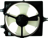 WD Express 902 21089 736 Condenser Fan Assembly