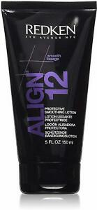 Align 12 Protective Smoothing Lotion by REDKEN, 5 oz