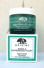 Origins Make A Difference Plus+ Rejuvinating Treatment (Gel) 50ml  New - boxed