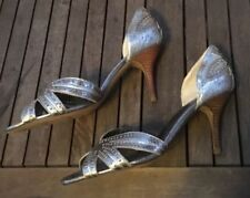 Stiletto Evening & Party Med (1 3/4 to 2 3/4 in) Heel Height Heels for Women