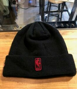AUTHENTIC NBA CAVS BEANIE FOR ADULTS