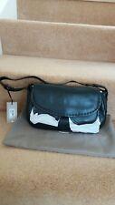 Radley Tangiers black leather shoulder bag