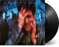 Killing Joke - Night Time [New Vinyl LP] Holland - Import