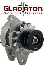 New Alternator Fits Isuzu Industrial Equipment 1991 6BD1T Engine 181200440 12360