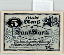 52588629 - 4040 Neuss Notgeld Deutschland 1918 Geldschein