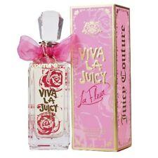 Viva La Juicy La Fleur by Juicy Couture 5 oz EDT Perfume for Women New In Box