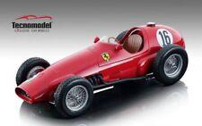 1:18th Ferrari 625 F1 Eugenio Castellotti #16 British GP 1955