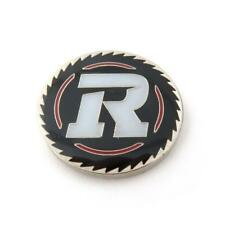 OTTAWA REDBLACKS CFL AMERICAN FOOTBALL CLUB LOGO OFFICIAL PIN NEW SEALED