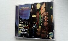 David Bowie Rise & Fall Of Ziggy Stardust & The Spiders From Mars [Remastere cd