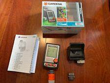 Gardena 1815 Comfort 6-Cycle Digital Water Timer/Computer C 1060 Plus