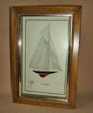 Schlüsselkasten Maritim Segelschiff
