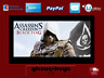 Assassin's Creed IV 4 Black Flag Uplay Pc Key Game Download Code Blitzversand