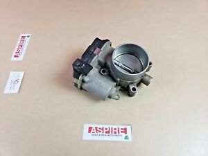 2014-2017 Jeep Cherokee Throttle Body Assembly 04891970AB OEM