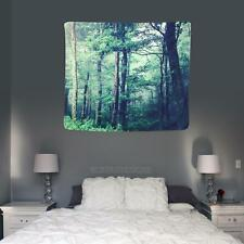 Large Forest Tree Decorative Indian Wall Hanging Bohemian Hippie Wall Tapestry