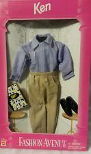 Ken Fashion Avenue #15182 Outfit - Mattel - 1996 - Nib