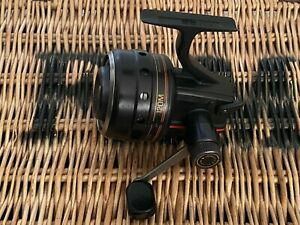 Daiwa Harrier 120M Classic Closed Face Reel, Japan, Lightly Used & Working Well