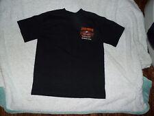 Adult S Harley Davidson an American Legend  Baghdad Iraq tshirt Altay clothing s