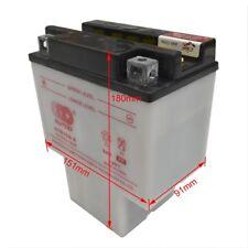 HYB16A-AB HYB16A-BS Battery For Honda VT700 VT750 VT1100 Shadow A/C/E Spirit