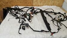 Genuine BMW 7570534 7570550 E81 E87 E90 N43 Wiring harness loom engine ECU DME