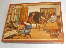 1987 Mo Puzzles 1000 Pièces-Isings-Puzzle Jigsaw