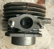 Piaggio Cylinder, piston, rings etc, for Vespa 50 scooter, NOS